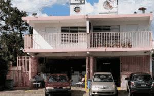edificio de lavandería en Caguas