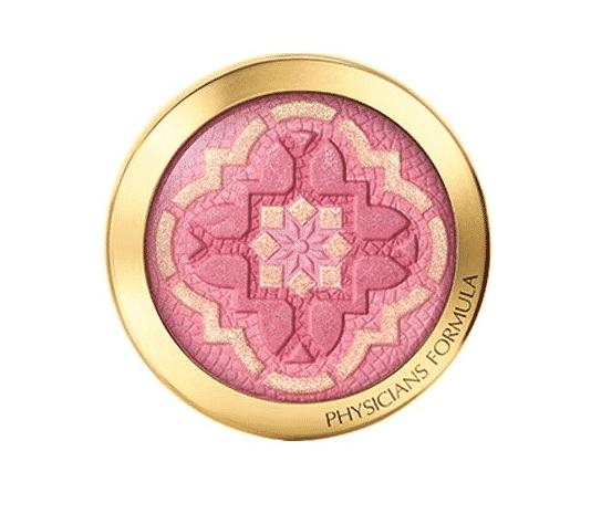 blush de Physician's formula en tonos rosa